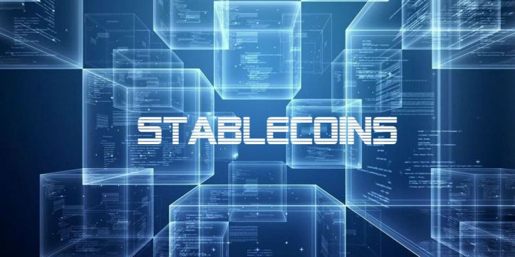 stablecoins traditional finance crypto world