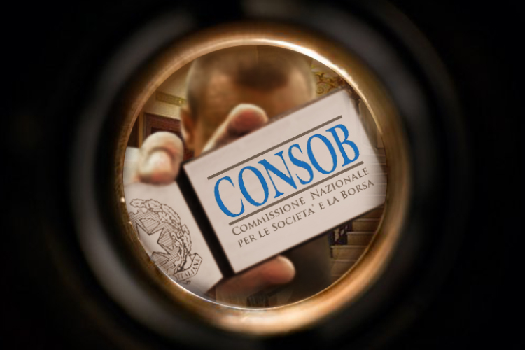 consobs against crypto