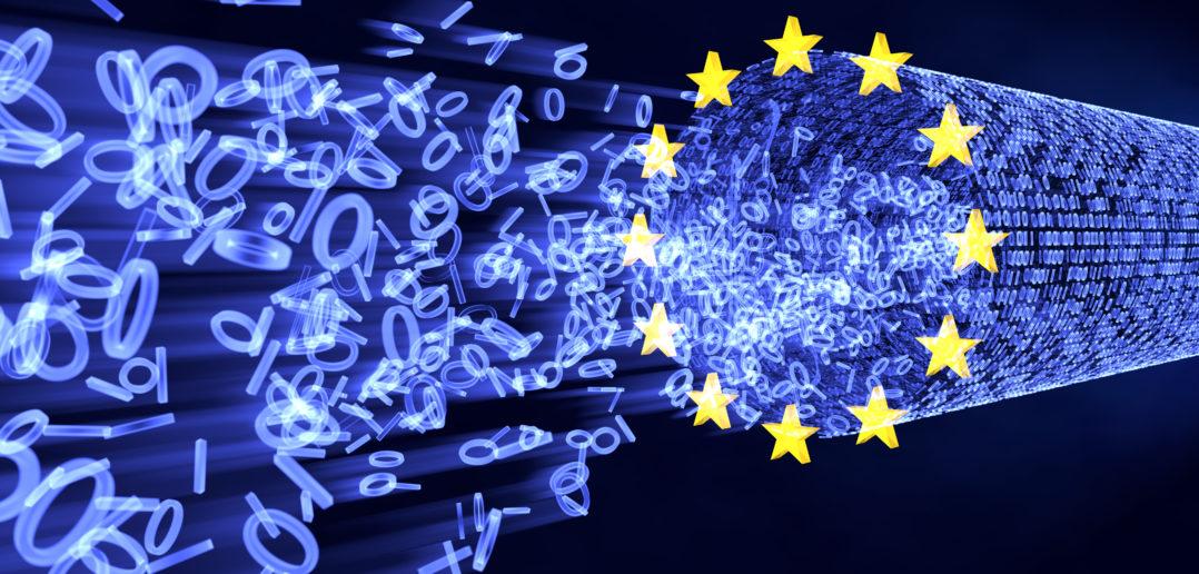 The European Union organises a blockchain-related forum