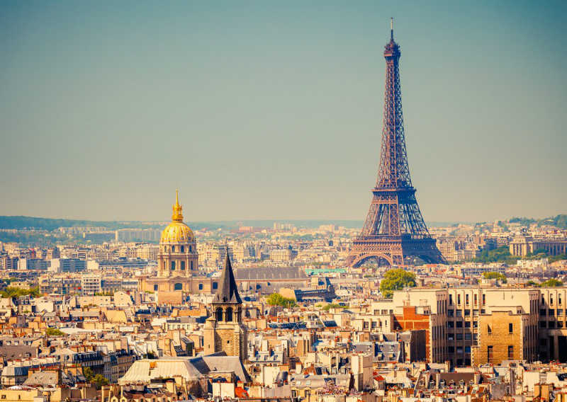 AMF Report, data on successful ICOs in France
