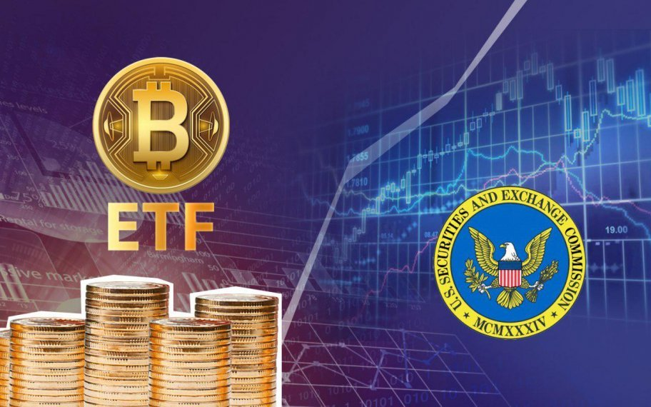 Bitcoin ETF: SEC President Jay Clayton says no