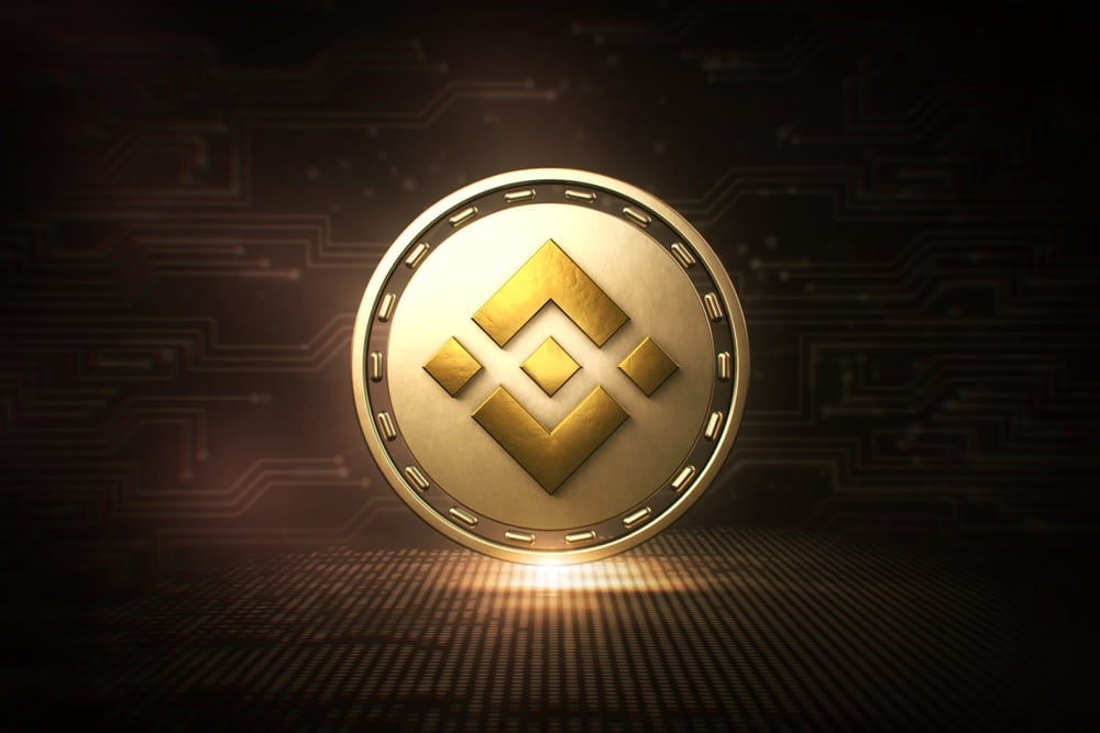 The PAX stable coin has become a base token on Binance
