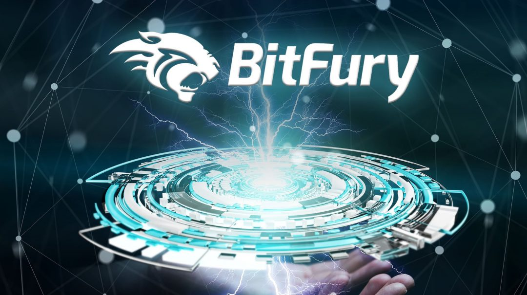 "Bitfury, ""We want to minimize our energy usage"""