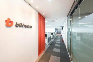 Bithumb aims at the US market