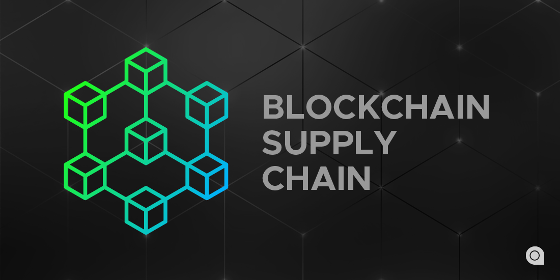 What is the Supply Chain and how is it related to Blockchain?
