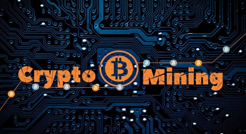 Crypto mining consumes more energy than traditional mining