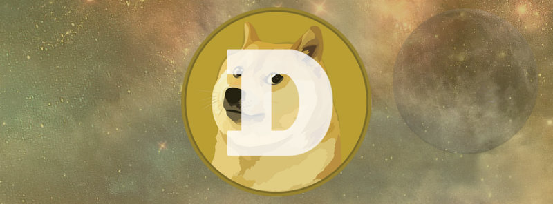 """Dogecoin, Jackson Palmer: """"the institutionalization of crypto is a paradox"""""""