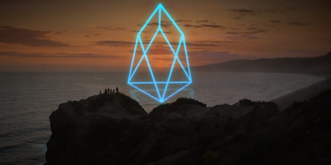 top 10 best dapps on eos