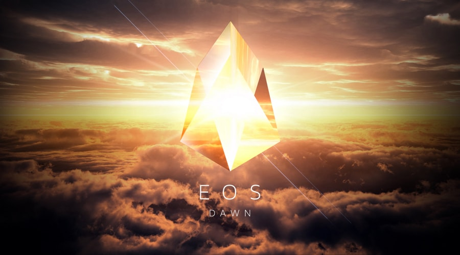 EOS reverses transactions and gets accused of centralization