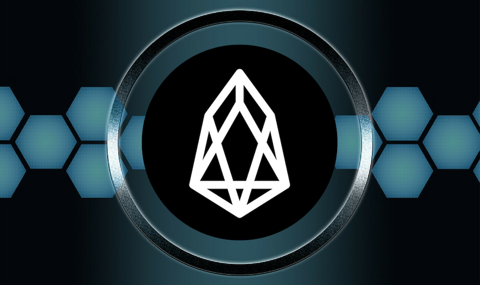 There are 500,000 EOS accounts: are they many or few?