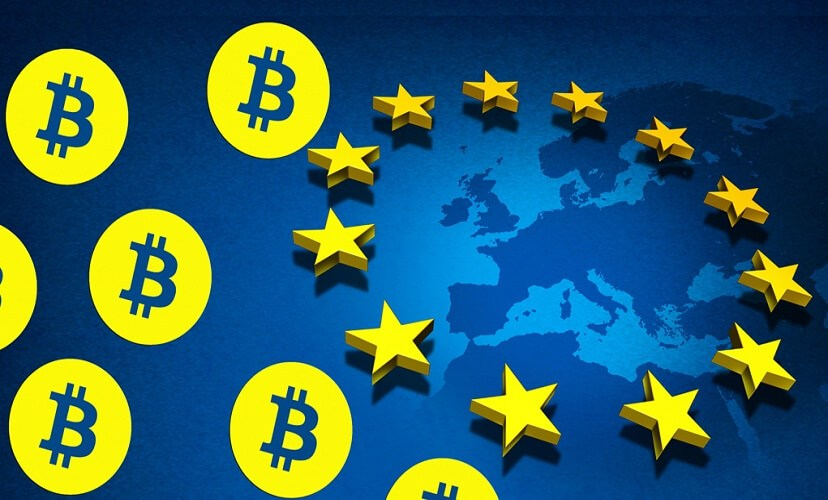 EU legislation can lead to a collapse in token volumes