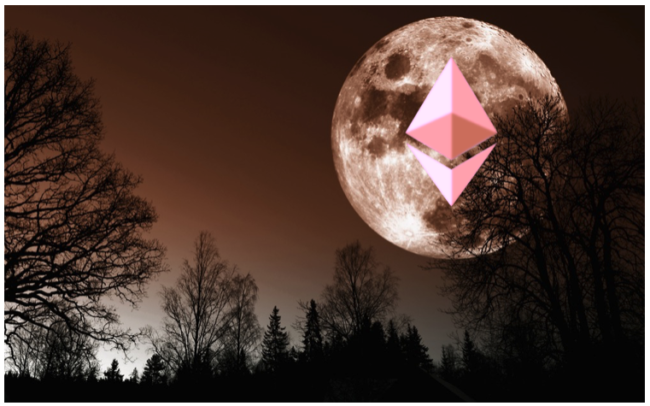 60% of Ethereum smart contracts have never been used