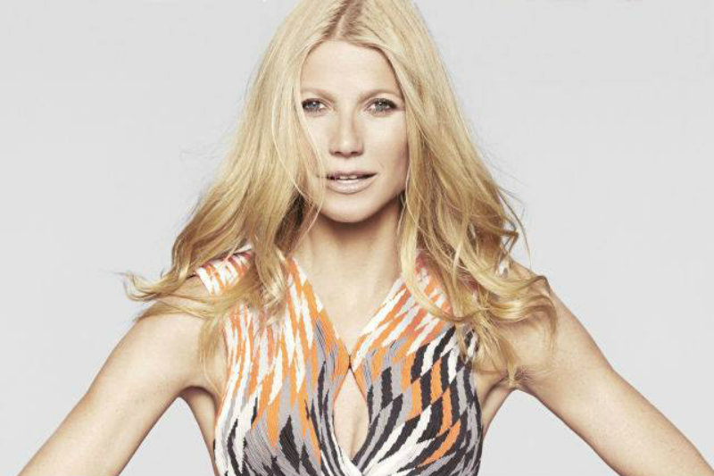 Gwyneth Paltrow publishes a cryptocurrency guide