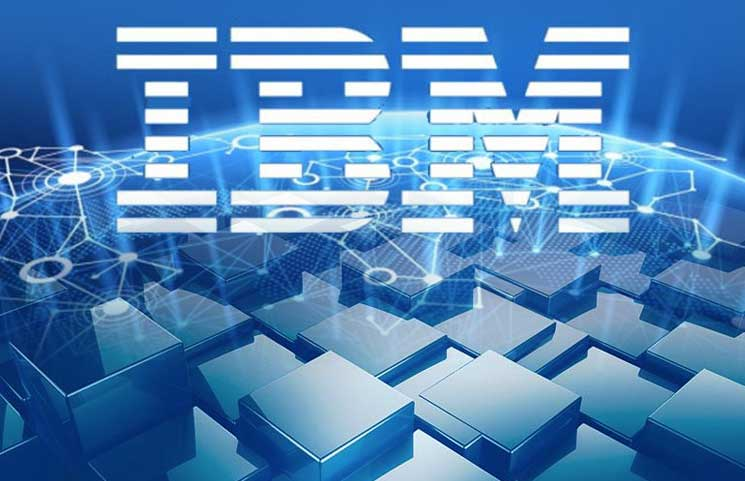 IBM, a patent for a blockchain system that regulates AR