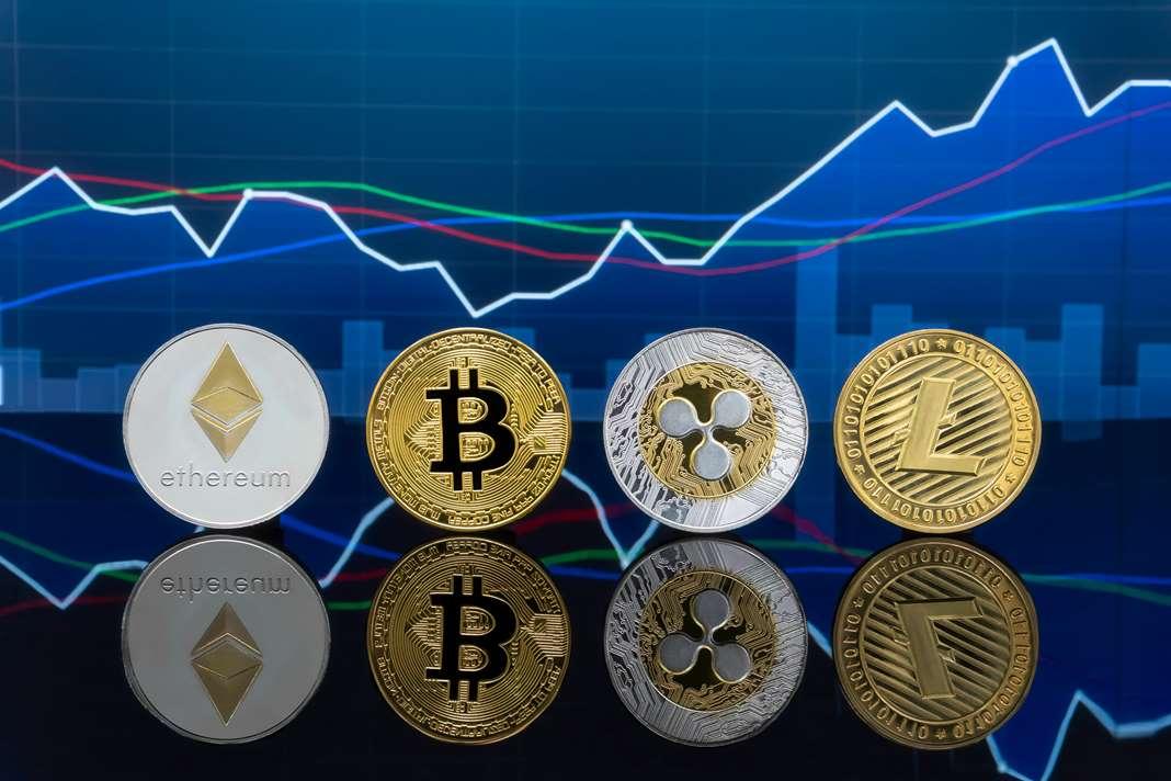 Bitcoin, Ethereum, Tron: the crypto bounce achieves a 20% increase