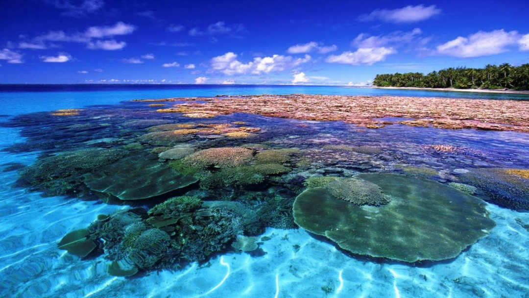 The Marshall Islands, the Sovereign state crypto may not come