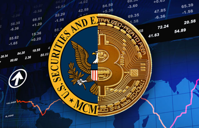 The SEC withdraws to make a decision on the Bitcoin ETFs