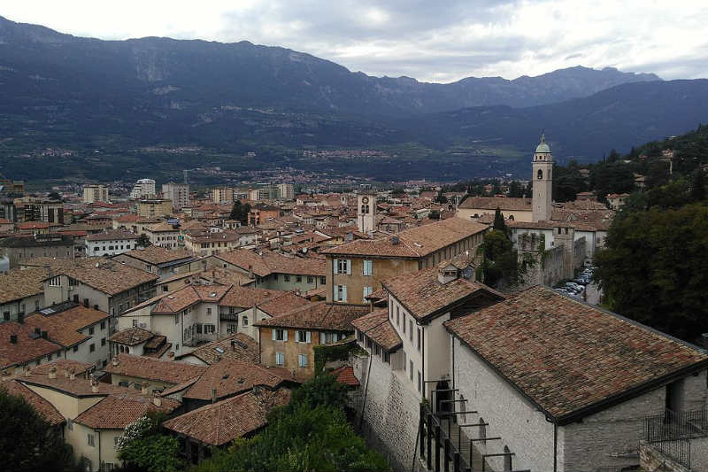 Rovereto is not abandoning Bitcoin