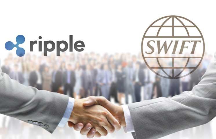 partnership ripple and swift
