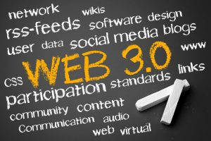 What is Web 3.0 and how does it relate to the blockchain