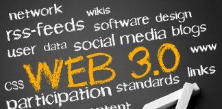 what is web 3.0 blockchain