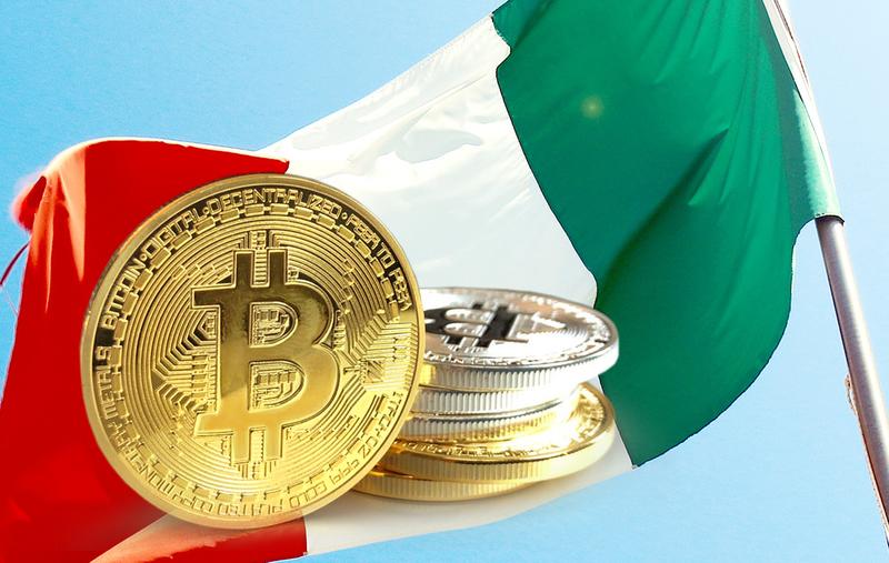 Italy, the Consob orders to close three crypto companies