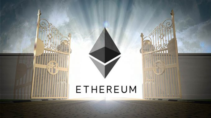 1% of Ethereum's total supply is in MakerDAO's (DAI) smart contract