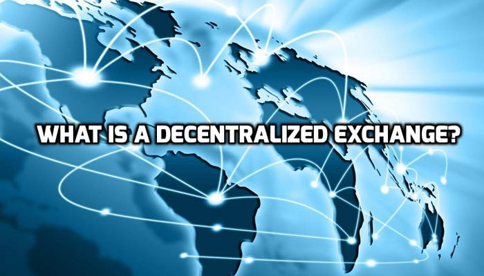 The future of decentralized exchanges