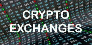 trading volumes exchanges comparison