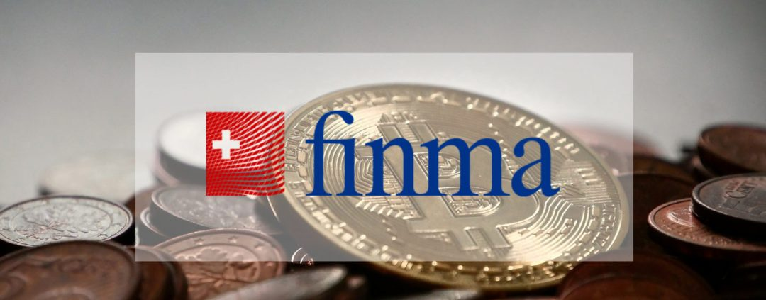 FINMA, crypto enters the banking world