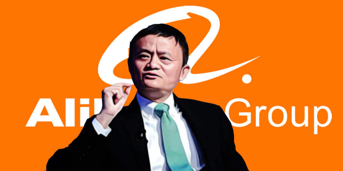 Alibaba is leading in securing blockchain patents