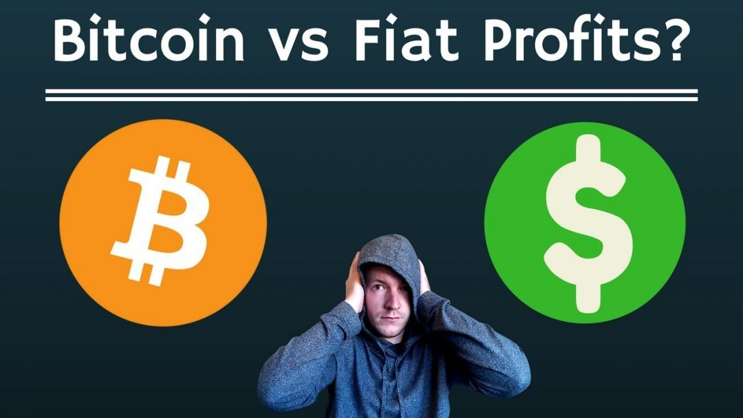 Why does the US dollar dominate BTC-Fiat trading