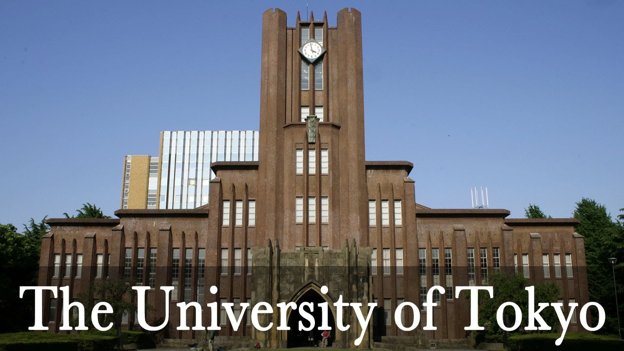 The University of Tokyo, a new blockchain course thanks to the Ethereum Foundation