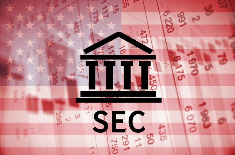 SEC, new investigation into a crypto company