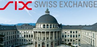 six swiss exchanges blockchain trading system