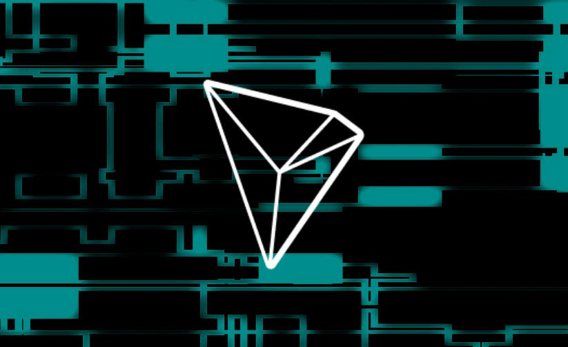 Tron transactions record