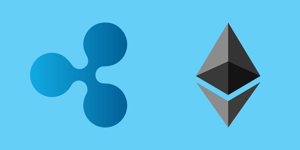 XRP VS ETH: Ripple exceeds Ethereum's market capitalization