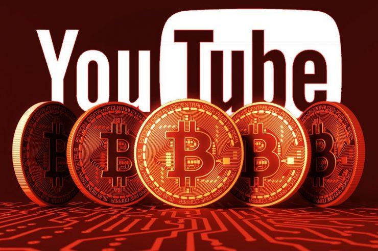 The top ten crypto Youtubers to follow