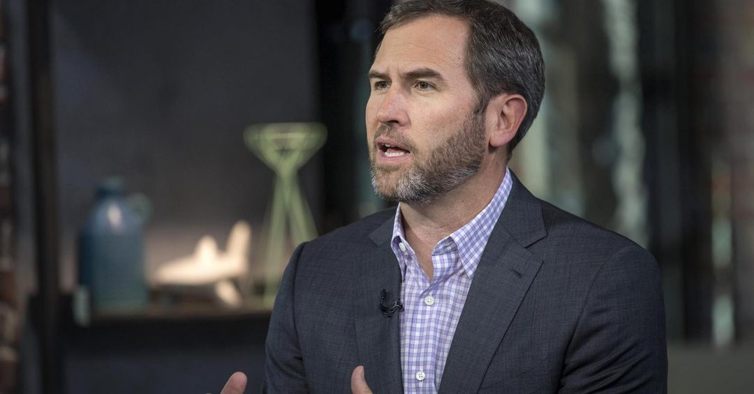 Brad Garlinghouse: XRP can exist even without Ripple