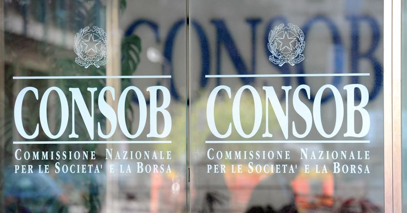 Italy: Consob blocks two crypto companies