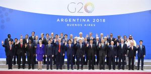 The G20 will regulate the use and taxation of cryptocurrencies