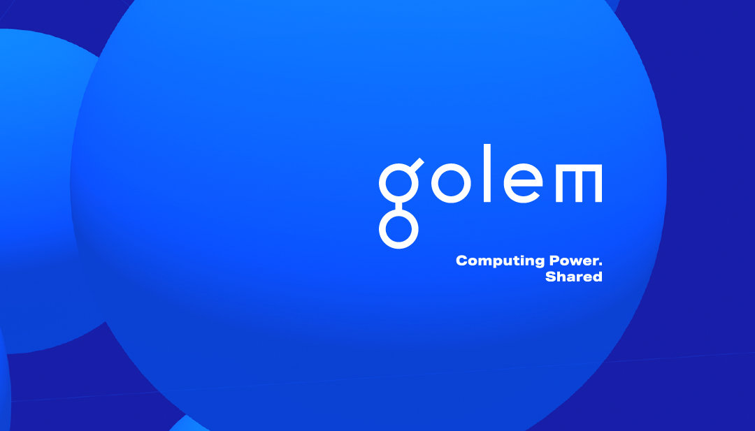 Golem: the demo of the Project Graphene has been launched