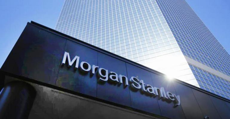 Morgan Stanley, $10 million fine for AML. A reflection on crypto and KYC