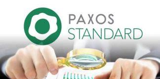 paxos- tandard stablecoin