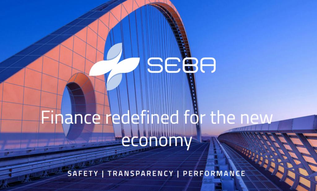 SEBA, the AG crypto bank announces its board members