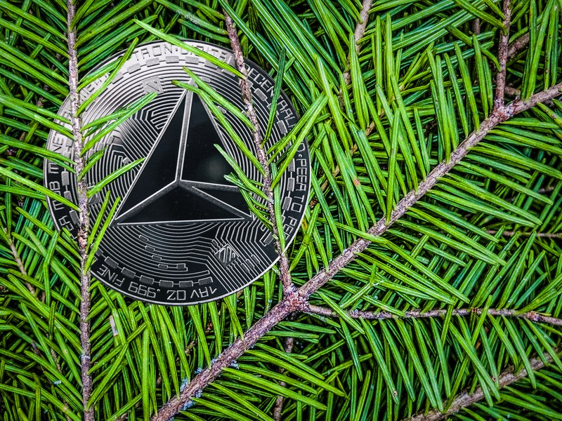 Tron (TRX): news make the token rise by 20% on Coinmarketcap