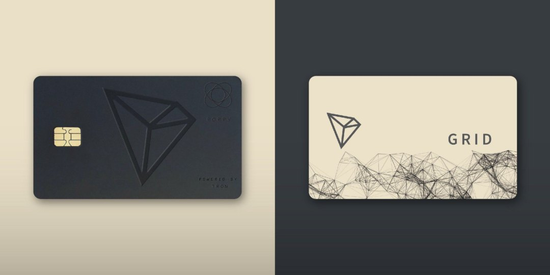 Tron is ready to officially launch the Troncard and GRID