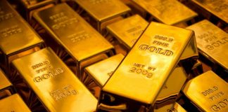 what are the cryptocurrencies backed by gold