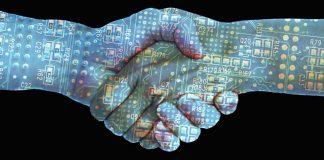 how blockchain is restoring digital trust