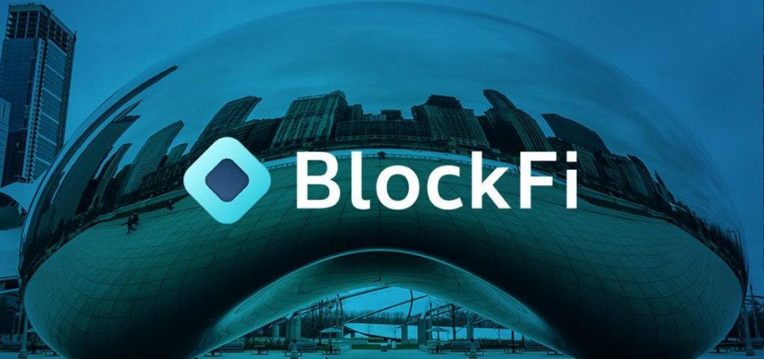 The BlockFi crypto startup raises $4 million thanks to Fidelity